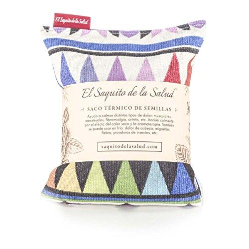 Saco Térmico de Semillas aroma Lavanda