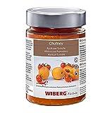 Wiberg - Chutney Aprikose-Tomate, 390g