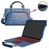 Best Monitor Microsoft Studio - Surface Laptop Custodia,2 in 1 Specialmente Progettato PU Review