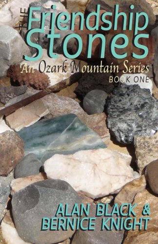 the-friendship-stones-an-ozark-mountain-series-book-1-english-edition
