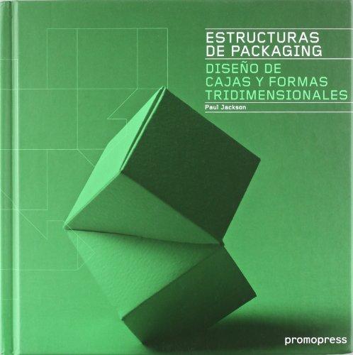 Estructuras De Packaging - Diseño De Cajas Y Formas Tridimensionales