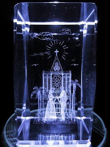 laser-kristall-glasblock-hochzeit-kirche-8-x-45-cm-3d-bild-glas-figur-deko-gdet-b82