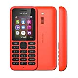 NOKIA 130 Red Mobile
