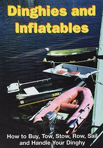 Preisvergleich Produktbild Dinghies & Inflatables [DVD] [Import]