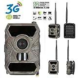 Die besten Kaufen Prepaid Handys - Jagdkamera, 12MP HD 1080P Digitale Jagdkamera, 940NM Trail Bewertungen