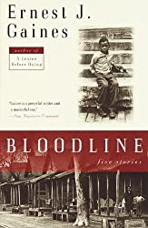 Bloodline: Five Stories by Ernest J. Gaines (1997-10-28)