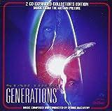Songtexte von Dennis McCarthy - Star Trek: Generations