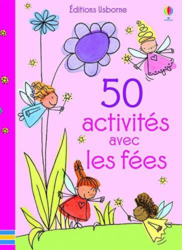 50 activits avec les fes
