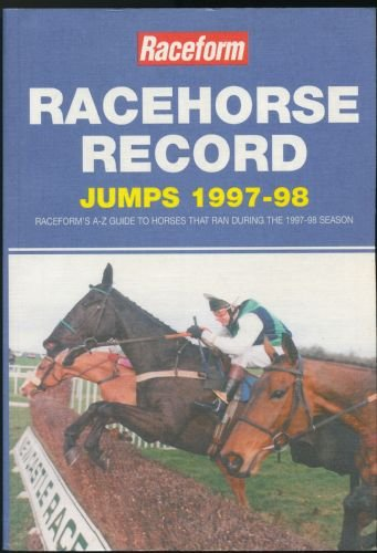Racehorse Record: Jumps