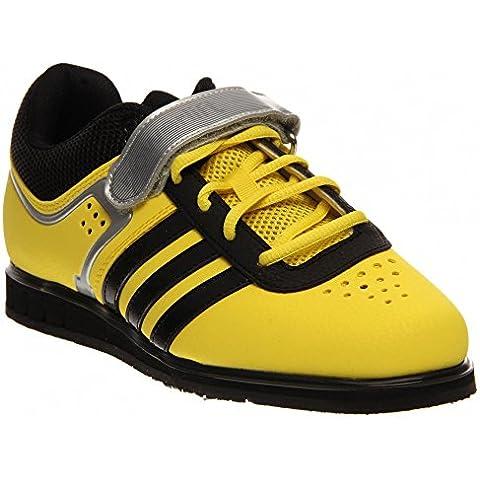 Adidas Power Perfect Ii - Scarpe Sportive Indoor Unisex adulti