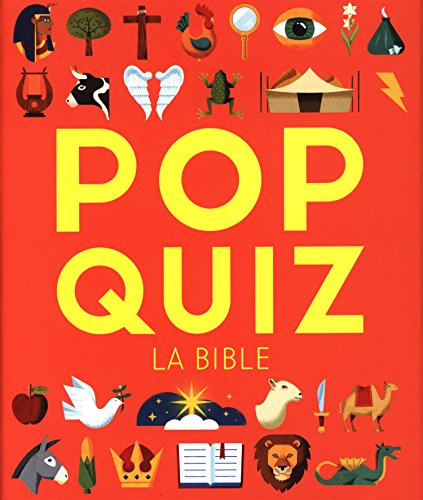 Pop quiz la bible par From Mame