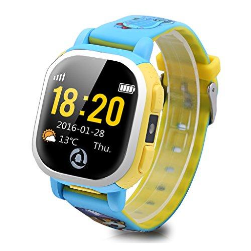 tencent-qq-uhr-kinder-smartwatch-gps-lbs-wifi-smart-safe-locator-kamera-aktivitatstracker-sos-ruf-fu