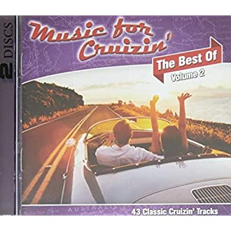 Music For Cruizin' Volume 2