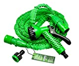 Xpansy Hose Basic Aqua Control, Color Verde
