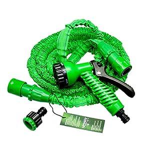 Xpansy Hose Manguera Extensible Modelo Basic – Verde