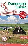 Guide du Routard Danemark, Suède 2017/18