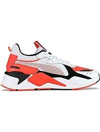 Puma Chaussures Homme Baskets RS-X Reinvention 36957902 lanc Orange SS 2019 6a1e634810de