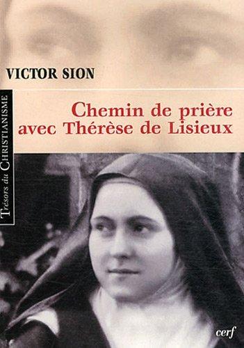 Chemin de prière avec Thérèse de Lisieux