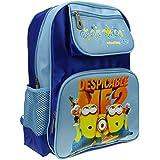 Kids School Bag Children's School Backpack Lovely Cartoon Travel Bag Daypack Rucksack for Kids Boys Girls