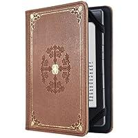 Verso Prologue Antique Kindle Hülle für Kindle, Kindle Paperwhite und Kindle Touch, Tan