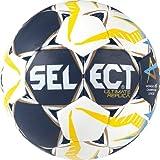 Select Ultimate Replica CL Women Handball 1 Blau/Weiß/Gelb