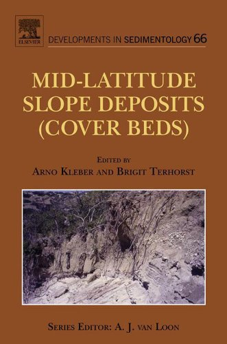 Mid-Latitude Slope Deposits (Cover Beds) (ISSN Book 66) (English ...