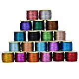 #7: Vadhu Zari Mix Colours (pack of 20)