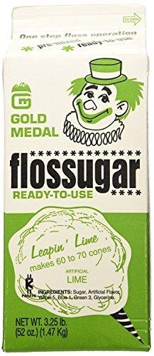 gold-medal-3204-lime-flossugar-325-lb-carton-by-gold-medal