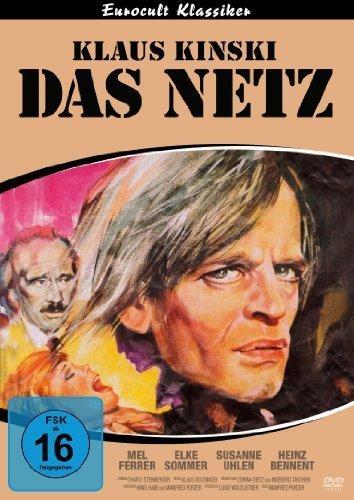 The Net ( Das Netz ) [ NON-USA FORMAT, PAL, Reg.0 Import - Germany ]