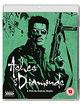 Ashes & Diamonds [Blu-ray]