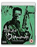 Ashes & Diamonds [Blu-ray] [Reino Unido]