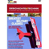Geschichte & Technik-Greatest Military Clashes T