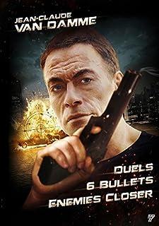 Jean-Claude Van Damme : Enemies Closer + Six Bullets + Duels