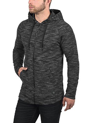 BLEND Juno - giacca con cappuccio da Uomo Black (70155)
