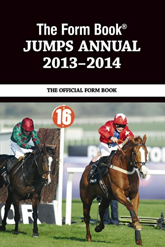 The Form Book Jumps Annual 2013-2014