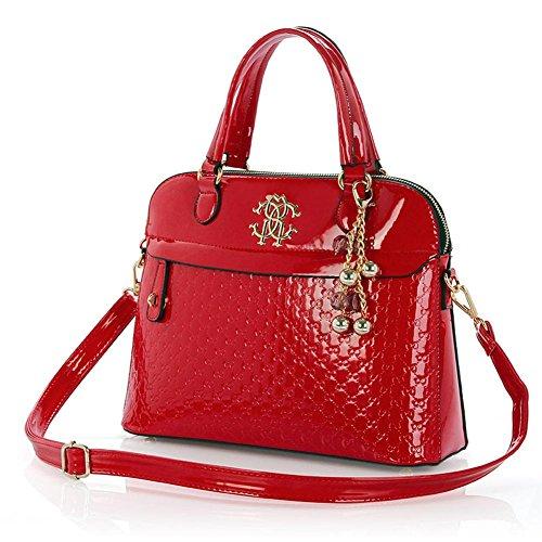 GBT Luxus Handtaschen Handtaschen Red