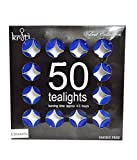 Kriti Set of 50 Perfume Tea-LIGHTS In A ...