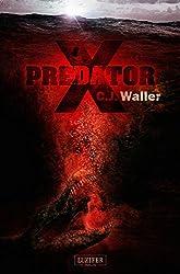 Predator X: Horror-Thriller (German Edition)