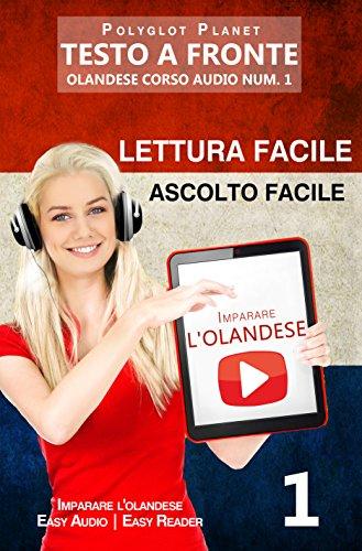 Imparare lolandese - Lettura facile | Ascolto facile | Testo a ...