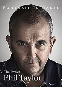 "Phil ""The Power"" Taylor - Portrait in Darts DVD: Amazon.de"