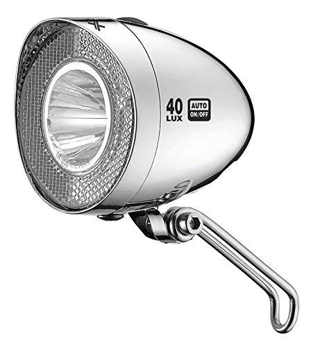 Winora Bike Part XLC Scheinwerfer LED Retro _Reflektor 40Lux Schalt ( (Leer) Gr. ns ) 2500222000