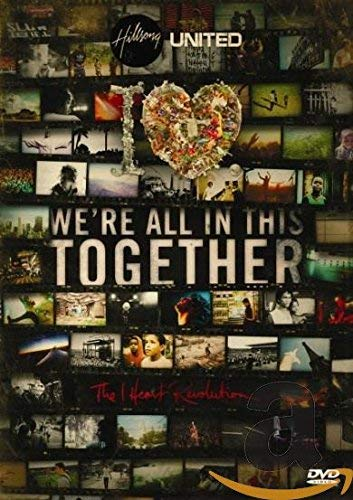 Hillsong United - The iHeart-Revolution - We're All in This Together