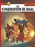 Alix: Alix 30/LA Conjuration De Baal