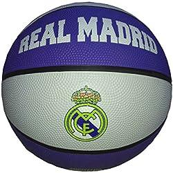 Balón de baloncesto Real Madrid