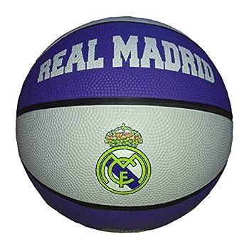 Bal n de baloncesto Real...
