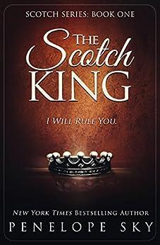 The Scotch King by [Sky, Penelope]