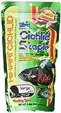 Hikari 8.8-Ounce Cichlid Staple Floating Pellets for Pets, Large