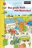 Duden: Das große Buch vom Bauernhof (DUDEN Pappbilderbücher 24+ Monate)