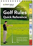 Golf Rules Quick Reference 2016