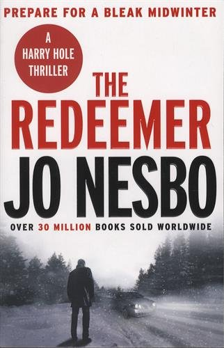 The Redeemer (Harry Hole)